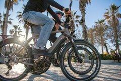 E-Bikes/ Touren/ Trekking/ City
