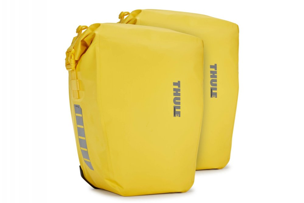 Thule Shield Pannier 25L - Yellow