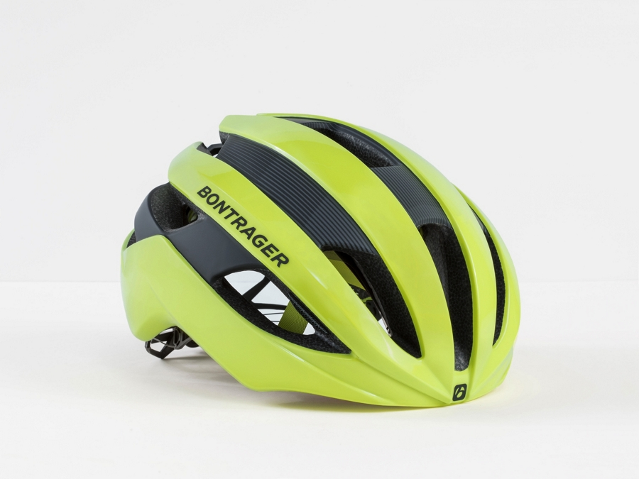 Bontrager Helm Velocis MIPS S Visibility CE